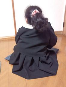 村松直美の障害者用洋裁教室